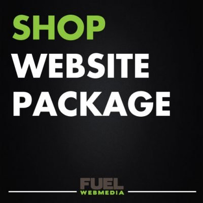 Shop-Website-Packages