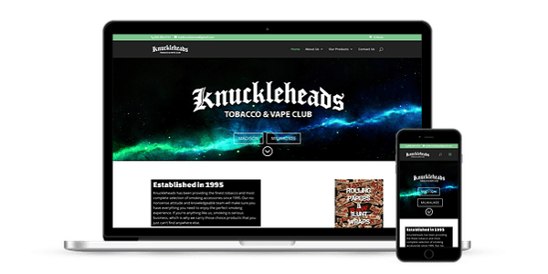 Knuckleheads Tobacco & Vapes
