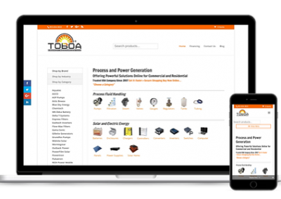 Toboa Energy