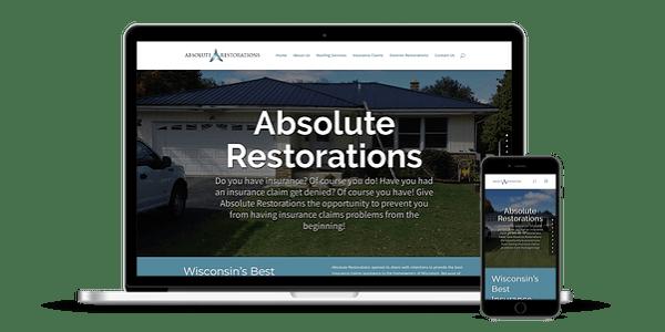 Absolute Restorations