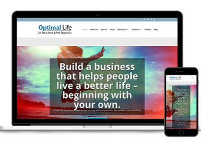 Optimal Life